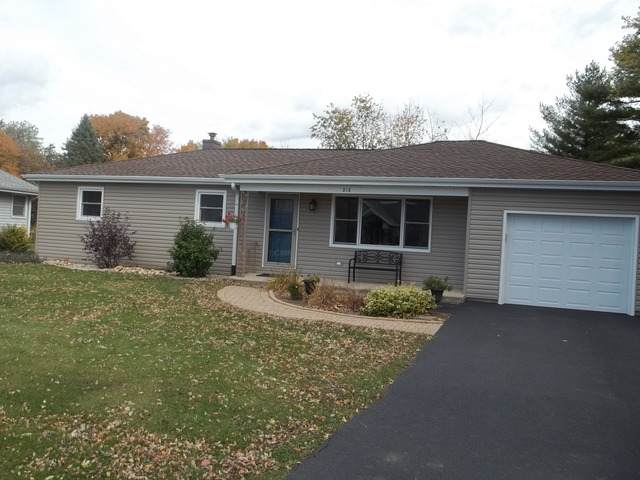 212 Kingston Drive, New Lenox, IL 60451 (MLS #10906741) :: The Wexler Group at Keller Williams Preferred Realty