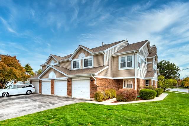 902 W Happfield Drive 2727B, Arlington Heights, IL 60004 (MLS #10906742) :: BN Homes Group