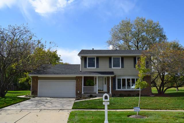 5215 Springdale Lane, Mchenry, IL 60050 (MLS #10906764) :: Ani Real Estate