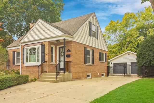 436 E Austin Avenue, Libertyville, IL 60048 (MLS #10906844) :: BN Homes Group