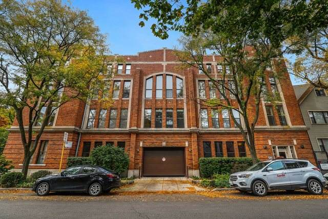 3100 N Kenmore Avenue 3G, Chicago, IL 60657 (MLS #10906846) :: John Lyons Real Estate