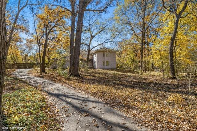 178 Maplewood Road, Riverside, IL 60546 (MLS #10906905) :: Littlefield Group