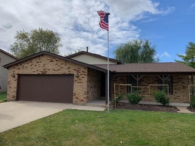 507 Danny Drive, Shorewood, IL 60404 (MLS #10906939) :: Helen Oliveri Real Estate