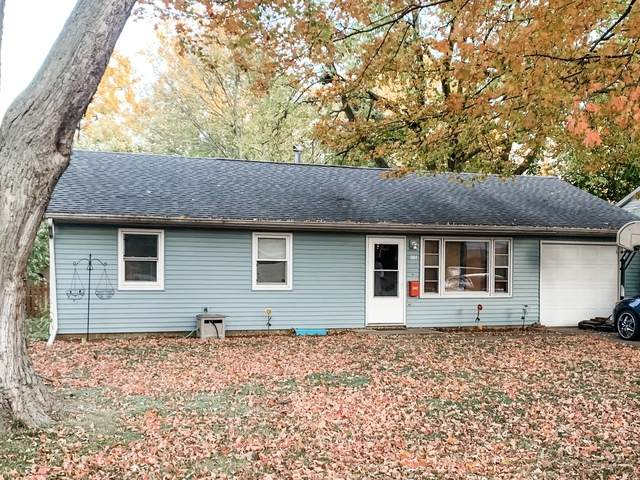 1004 S Country Squire Drive, Urbana, IL 61802 (MLS #10906950) :: Helen Oliveri Real Estate