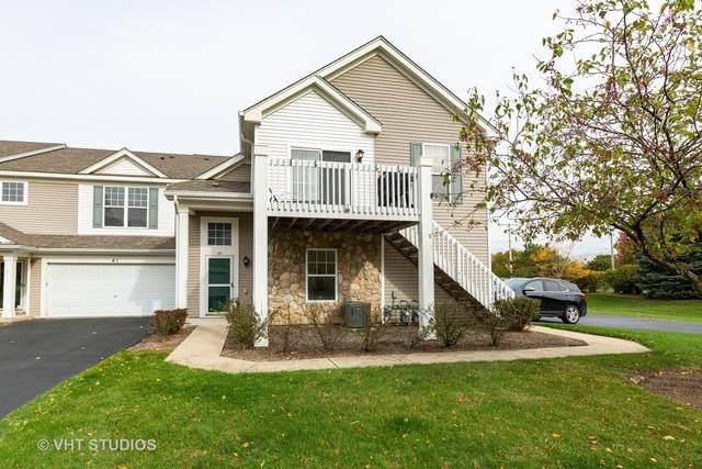 45 Johnson Court, North Aurora, IL 60542 (MLS #10906980) :: Helen Oliveri Real Estate