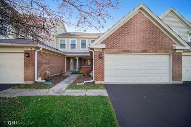 30W085 Penny Lane, Warrenville, IL 60555 (MLS #10906981) :: Littlefield Group