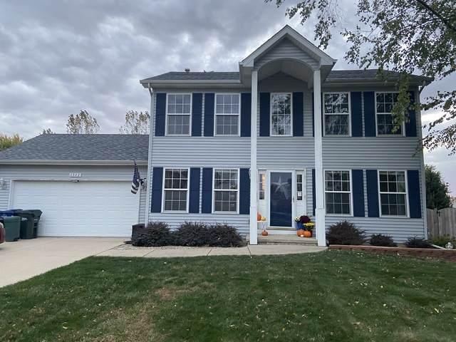 1313 Evergreen Lane, Yorkville, IL 60560 (MLS #10907024) :: Helen Oliveri Real Estate
