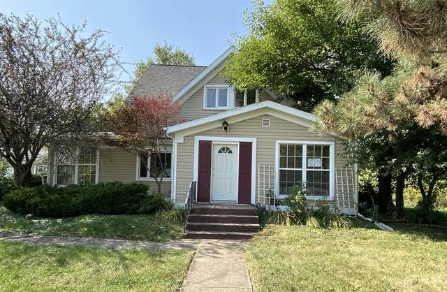 14650 Central Avenue, Oak Forest, IL 60452 (MLS #10907160) :: The Wexler Group at Keller Williams Preferred Realty