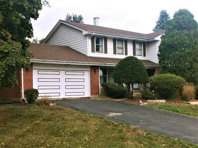 13034 Comanche Drive, Palos Heights, IL 60463 (MLS #10907201) :: The Wexler Group at Keller Williams Preferred Realty