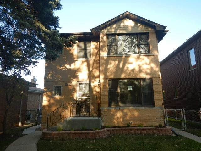 6119 N Lowell Avenue, Chicago, IL 60646 (MLS #10907230) :: RE/MAX Next