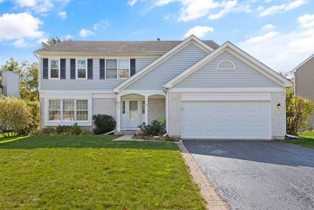 711 N Carriage Hill Road N, Island Lake, IL 60042 (MLS #10907236) :: BN Homes Group