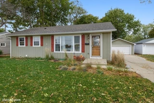 213 S Walkup Avenue, Crystal Lake, IL 60014 (MLS #10907267) :: Lewke Partners
