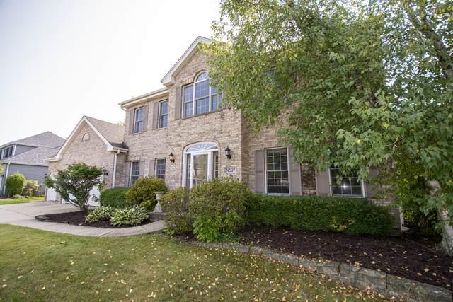 0N597 E Weaver Circle, Geneva, IL 60134 (MLS #10907291) :: Helen Oliveri Real Estate