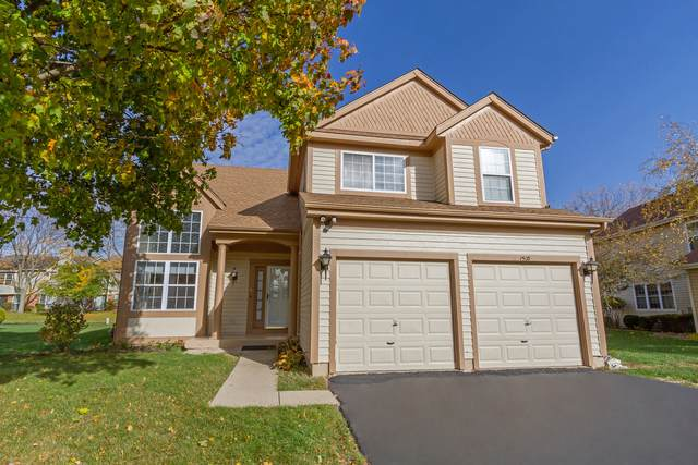 1533 Trenton Lane, Bartlett, IL 60103 (MLS #10907307) :: John Lyons Real Estate