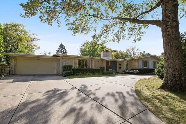 2222 Flossmoor Road, Flossmoor, IL 60422 (MLS #10907308) :: The Wexler Group at Keller Williams Preferred Realty