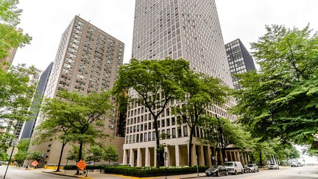 260 E Chestnut Street #2106, Chicago, IL 60611 (MLS #10907357) :: RE/MAX Next