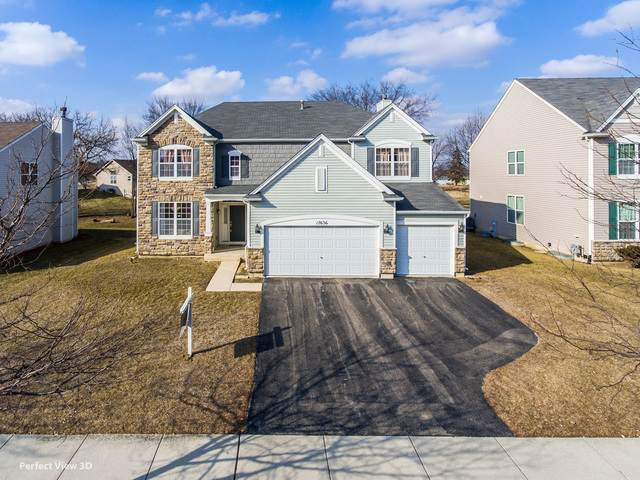 17636 W Neuberry Ridge Drive, Lockport, IL 60441 (MLS #10907383) :: The Wexler Group at Keller Williams Preferred Realty