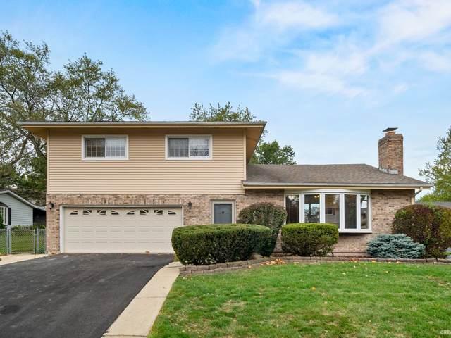 1420 June Lane, Lombard, IL 60148 (MLS #10907390) :: Helen Oliveri Real Estate