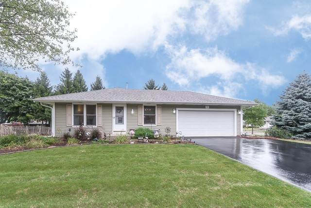 1590 Ronzheimer Avenue, St. Charles, IL 60174 (MLS #10907416) :: John Lyons Real Estate