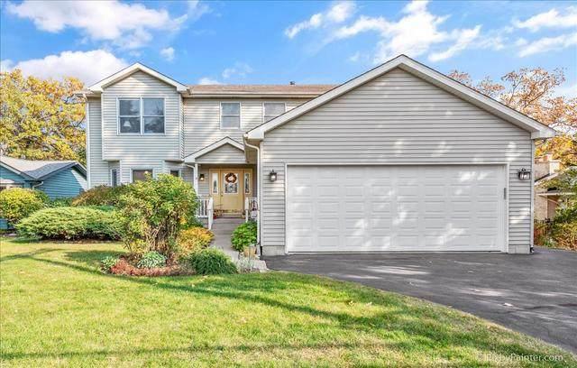 9 Greenview Road, Oakwood Hills, IL 60013 (MLS #10907421) :: Helen Oliveri Real Estate