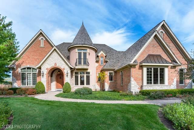 1340 E Longwood Drive, Bull Valley, IL 60098 (MLS #10907464) :: Littlefield Group