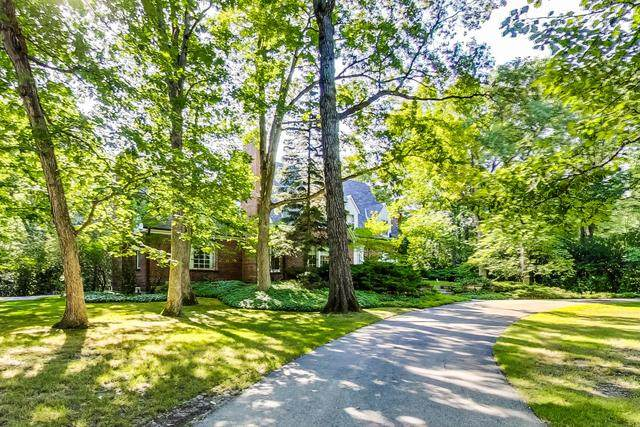 1765 Robinwood Lane, Riverwoods, IL 60015 (MLS #10907470) :: Property Consultants Realty