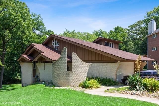 1021 Evergreen Circle, Olympia Fields, IL 60461 (MLS #10907473) :: The Wexler Group at Keller Williams Preferred Realty