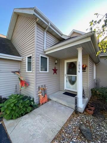 1954 Hidden Shores Drive #1954, Dixon, IL 61021 (MLS #10907480) :: Ryan Dallas Real Estate