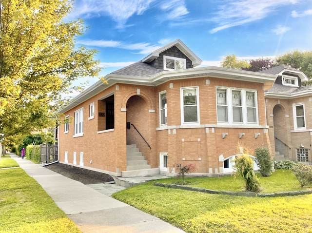 5201 Cleveland Street, Skokie, IL 60077 (MLS #10907512) :: Helen Oliveri Real Estate