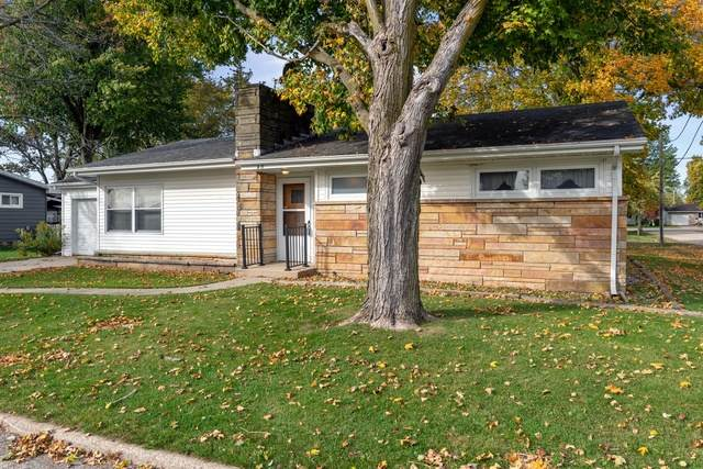 611 Gray Drive, Gibson City, IL 60936 (MLS #10907547) :: Suburban Life Realty