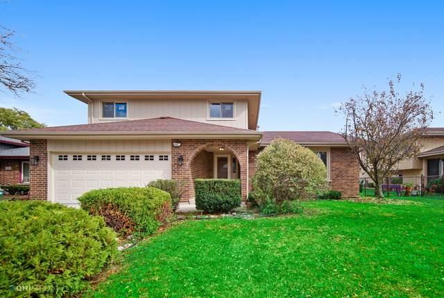 15817 Jon Road, Oak Forest, IL 60452 (MLS #10907609) :: Property Consultants Realty