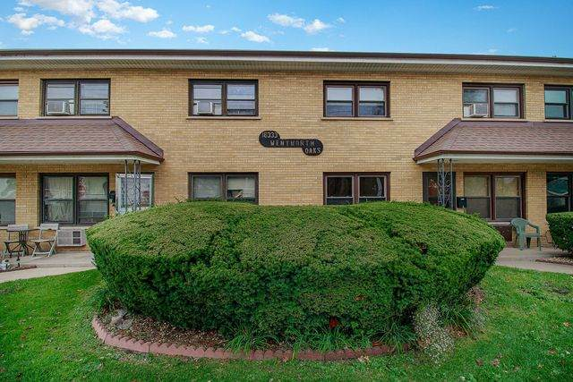 18333 Wentworth Avenue #9, Lansing, IL 60438 (MLS #10907613) :: Property Consultants Realty