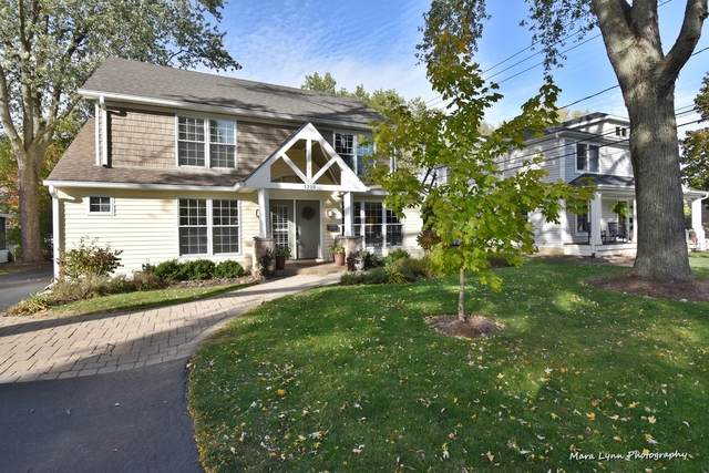 1215 Ford Street, Geneva, IL 60134 (MLS #10907638) :: Helen Oliveri Real Estate