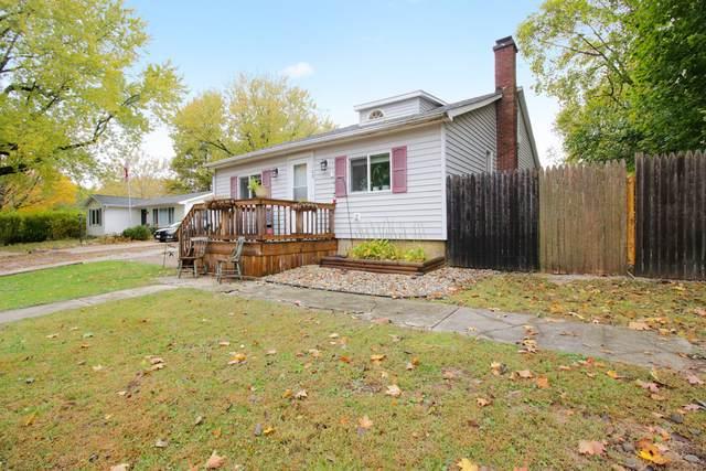 108 Bluff Street, SIDNEY, IL 61877 (MLS #10907639) :: Helen Oliveri Real Estate
