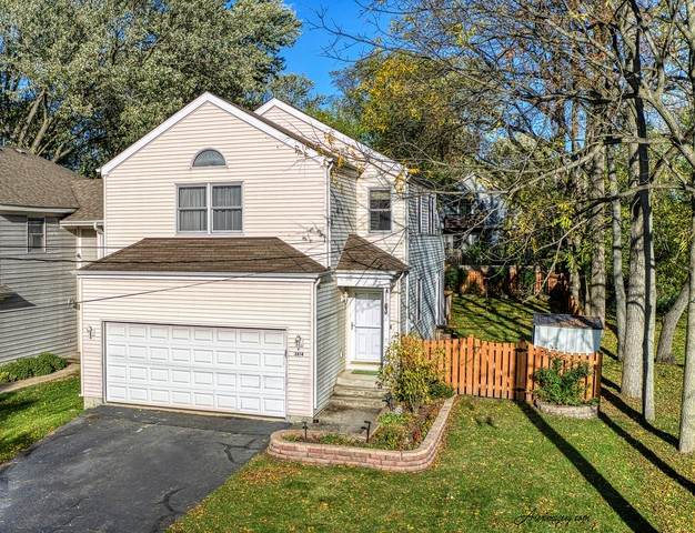 3814 Illinois Street, Crystal Lake, IL 60014 (MLS #10907683) :: Helen Oliveri Real Estate
