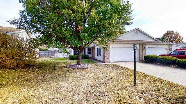 510A Creve Coeur Drive, Champaign, IL 61822 (MLS #10907721) :: Angela Walker Homes Real Estate Group