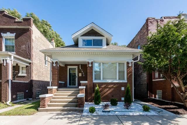 7435 S Vernon Avenue, Chicago, IL 60619 (MLS #10907723) :: Helen Oliveri Real Estate