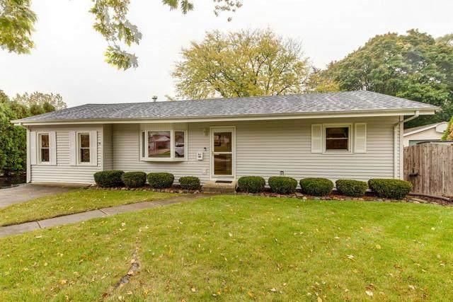 361 Cherry Valley Road, Vernon Hills, IL 60061 (MLS #10907740) :: Helen Oliveri Real Estate