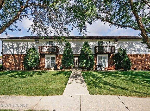 1108 Shagbark Court #5, New Lenox, IL 60451 (MLS #10907812) :: The Wexler Group at Keller Williams Preferred Realty