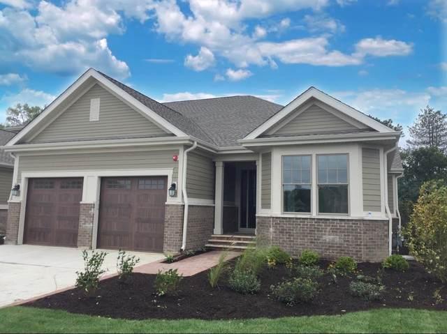 1716 Westbridge Circle #5, Lake Forest, IL 60045 (MLS #10907838) :: RE/MAX IMPACT