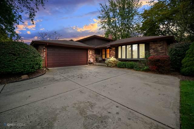 18248 De Jong Lane, Lansing, IL 60438 (MLS #10907855) :: Property Consultants Realty
