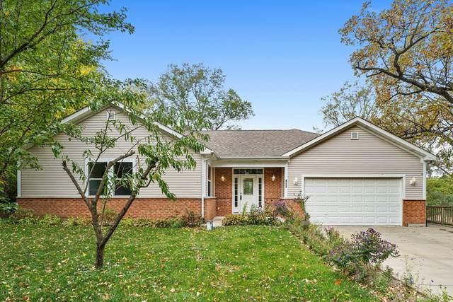 7905 Island Lane, Wonder Lake, IL 60097 (MLS #10907890) :: Jacqui Miller Homes