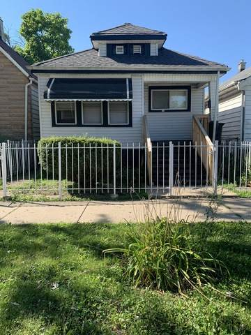 115 W 103rd Place, Chicago, IL 60628 (MLS #10907895) :: Helen Oliveri Real Estate