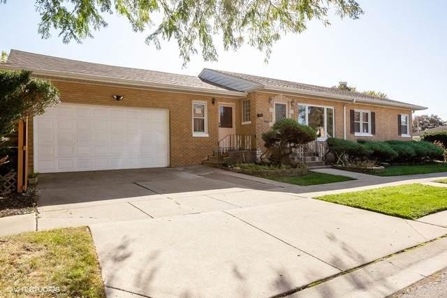 7347 W Armitage Avenue, Elmwood Park, IL 60707 (MLS #10907957) :: Helen Oliveri Real Estate