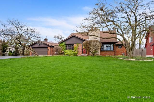 1322 Aurora Way, Wheaton, IL 60189 (MLS #10907970) :: Helen Oliveri Real Estate