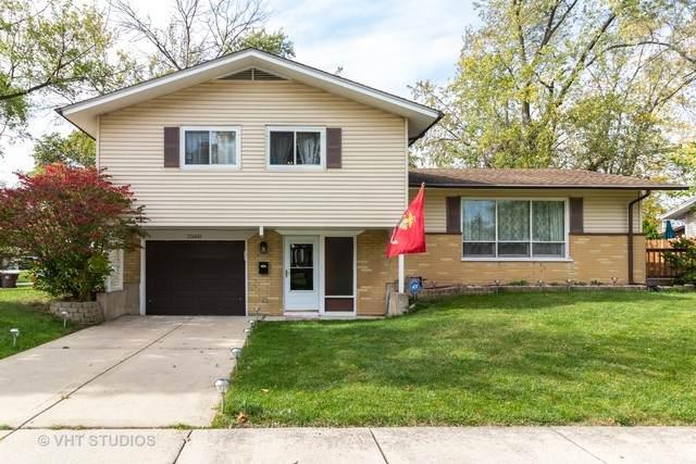15000 El Vista Avenue, Oak Forest, IL 60452 (MLS #10907985) :: The Wexler Group at Keller Williams Preferred Realty