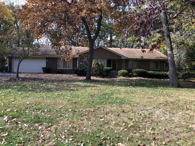 3440 Chalet Lane, Crete, IL 60417 (MLS #10907986) :: John Lyons Real Estate