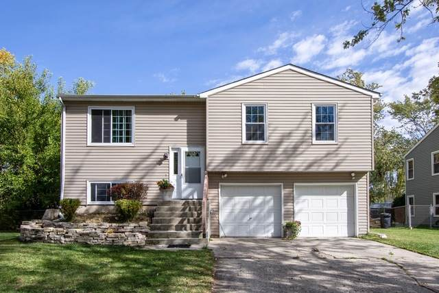 20753 S Birchwood Lane, Frankfort, IL 60423 (MLS #10907989) :: Littlefield Group