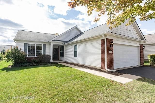 2766 Beacon Point Circle, Elgin, IL 60124 (MLS #10908015) :: Helen Oliveri Real Estate