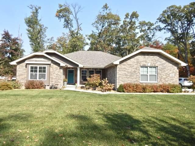4207 Foxwood Drive, Kankakee, IL 60901 (MLS #10908020) :: Touchstone Group
